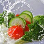 【ヨガ初心者】菜食で健康な食事をくらしに取り入れる。