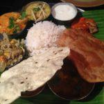 【南インド料理】東京行列のできる「ダバ インディア」に行ってきた