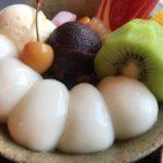 【鎌倉】ピンポン玉みたいな巨大モチモチ白玉「茶房雲母(きらら)」