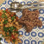 【バンコク】人気ヴィーガンタイ料理May Veggie Home