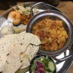 【南インド料理】東京南インドカレー「ERIC SOUTH エリックサウス」