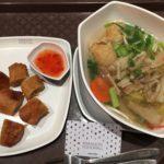 【バンコク】安い・美味しいフードコートでヴィーガン料理を食べよう