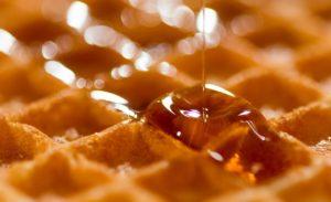 【レシピ】断食中におすすめメープルシロップ手作りレモネード
